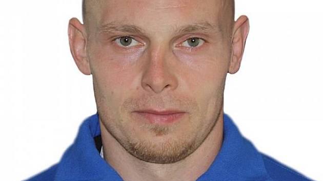 Hokejista Komety Brno Radek Procházka.