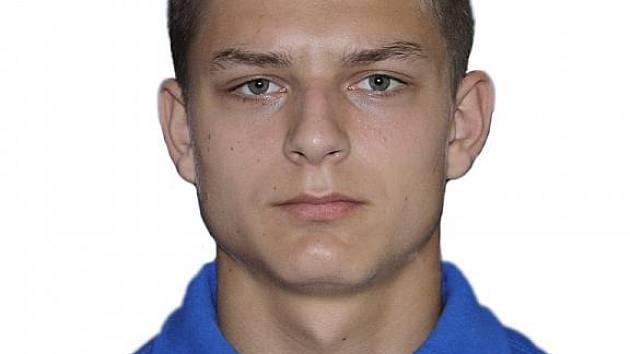 Hokejista Komety Brno Aleš Sova.