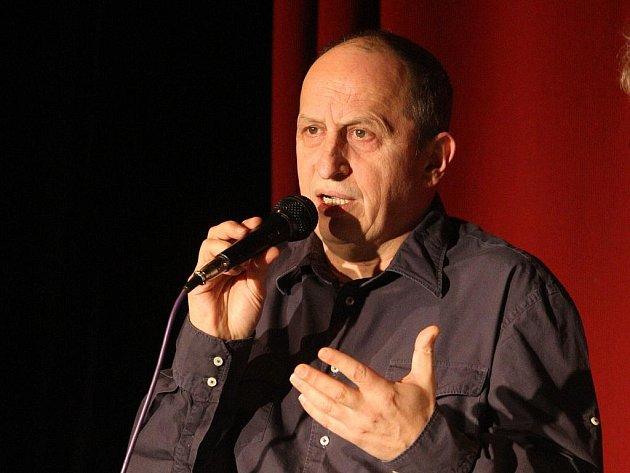 Jan Kraus.