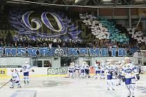 Kometa na úvod extraligové sezony porazila Pardubice v prodloužení.