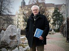Přední český klimatolog Pavel Prošek pomáhal přesně před deseti lety založit první českou polární stanici.