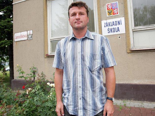 Jan Maroši