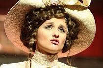 Muzikál Mary Poppins.