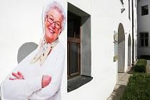 Jeden z informačních centrer Senior Point v Brně je historicky první informační centrum pro důchodce v České republice.