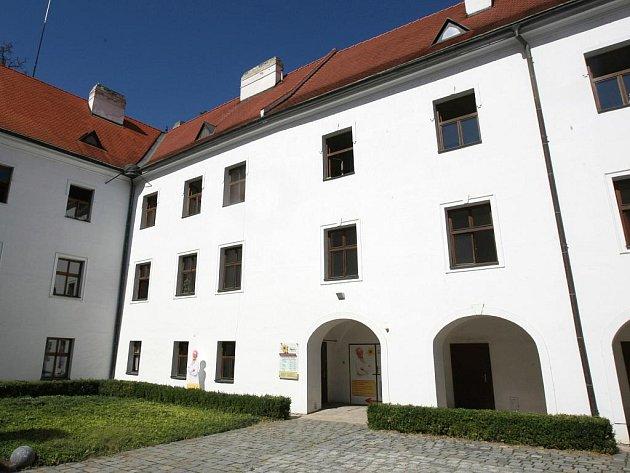 Informační centrum Senior Point v Brně je historicky prvním informačním centrem pro důchodce v České republice.