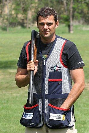 David Kostelecký.