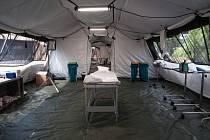 FN Brno poskytne speciální trauma tým pro záložní nemocnici na výstavišti.