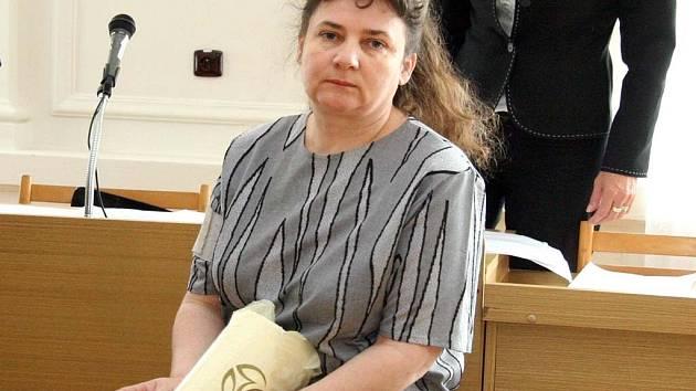 Jana Bolgáčová obžalovaná z vraždy svého homosexuálního druha