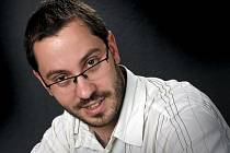 Brněnský dirigent Dan Kalousek.