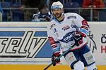 Bývalý hokejista Leoš Čermák.