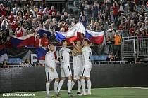 Český národní tým si v australském Perthu zahraje čtvrtfinále s Mexikem.