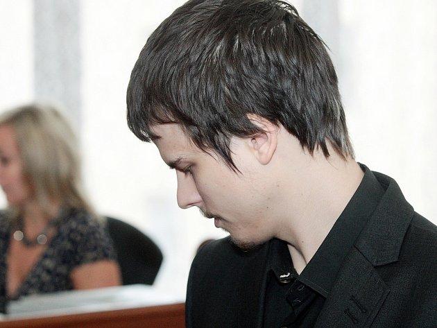 Soud s Radúzem Šafránkem.