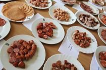 Třetí ročník soutěže Regionální potravina zná vítěze.  V soutěži se utkalo pětatřicet výrobců se 101 produkty.