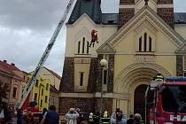 Oslavy 140. výročí založení Sboru dobrovolných hasičů Brno-Husovice.