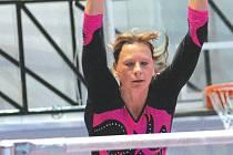 Gymnastka Jana Šikulová skončila ve finále Grand prix pátá.