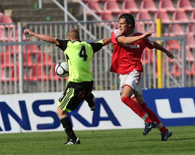 MSFL 1FC Brno B - Dosta Bystrc