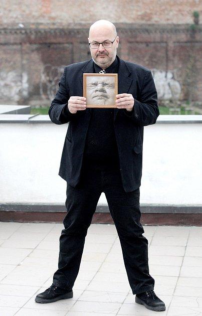 Vladimír Morávek.
