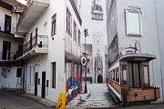 Na jednom z domů ve vnitrlobloku Václavské ulice v Brně se objevila Stará radnice. Pohled na ni zdobí stará tramvaj zabudovaná do domu, létající krokodýl i vlajka v barvách Brna. Na zeď jinak nevzhledného domu pohled na radnici namalovali umělci.