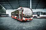 Autobusy SOR typu NS 12 už jezdí Brnem.