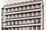 Nová výstava Brněnští němečtí architekti.