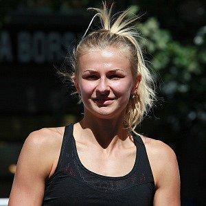 Rebeka Šilhanová