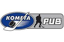 Logo Kometa Pubu.