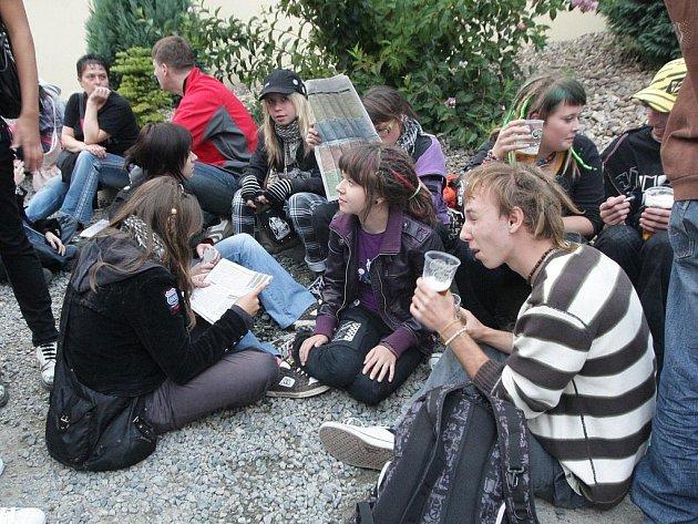 Pivovar Starobrno otevřel své brány pro tisíce lidí.
