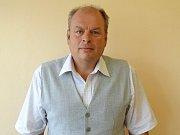 Obchodní ředitel společnosti Michal Kostrba.