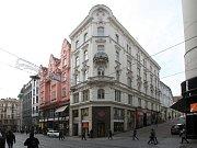 Dům určený ke směně za pozemky pro stavbu stadionů za Lužánkami - Květinářská ulice 2.