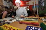 Veletrh Regiontour 2009 na brněnském výstavišti.