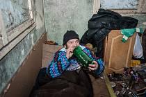 Bezdomovci, ilustrační foto.