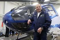 Od neděle nepřetržitou leteckou záchrannou službu v kraji opět provozují policisté.