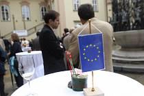 Evropští ministři zemědělství se sjeli do Brna.
