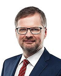 Petr Fiala (ODS).