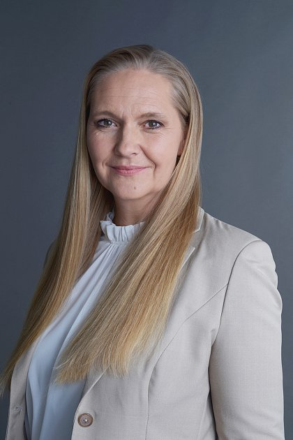 Petra Quittová.