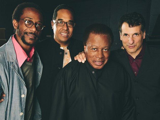 Wayne Shorter Quartet.