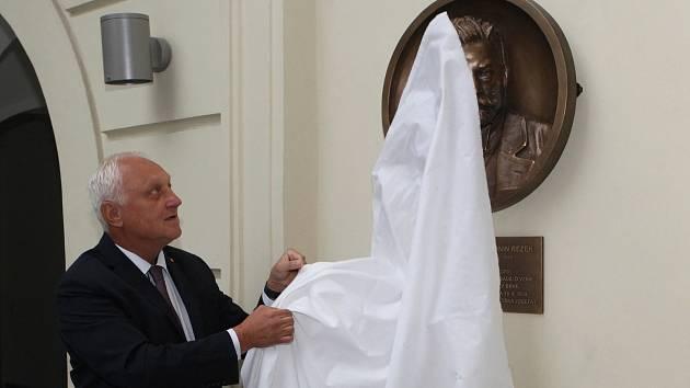 Brněnská technika si letos připomíná 120. výročí založení školy