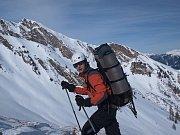 Aconcaguu, nejvyšší horu Jižní Ameriky, pokořili za šest dní.