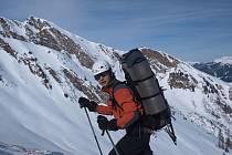 Expedice Aconcagua - Vojtěch Zavřel.