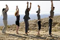 Izraelský soubor Liat Dror Nir Ben Gal Dance Company představí na festivalu ProART nový projekt s názvem Zen Dance. V pátek 26. července zatančí na hudbu Ivy Bittové.