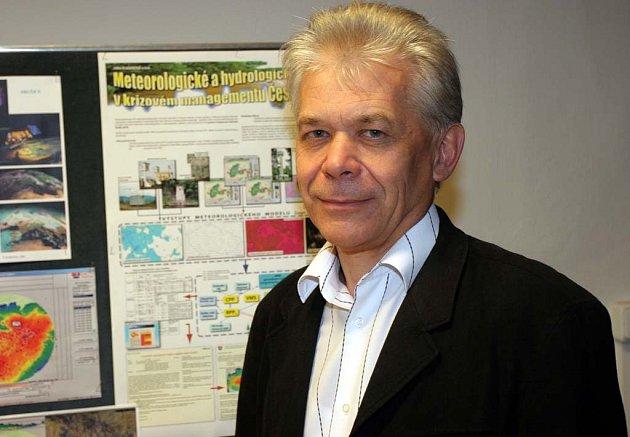 Jaroslav Rožnovský