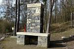 Cesta na popraviště a sedm zastavení v Tišnově.