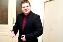 Starosta Brna – střed Michal Bortel předal asistentskou funkci bratrovi Tomášovi. Může ho to stát kariéru v ČSSD