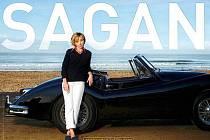 Film Nehanebné lásky Françoise Saganové zaujal vynikajícím výkonem Sylvie Testudové v hlavní roli.