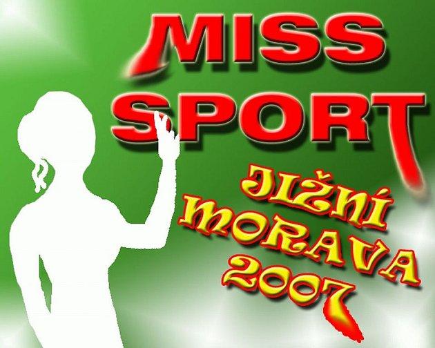 Miss jižní Morava 2007