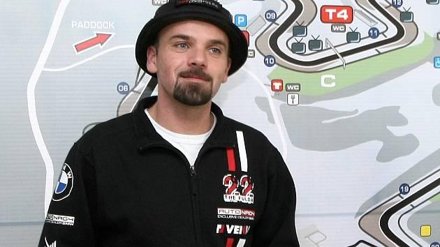 Petr Fulín.