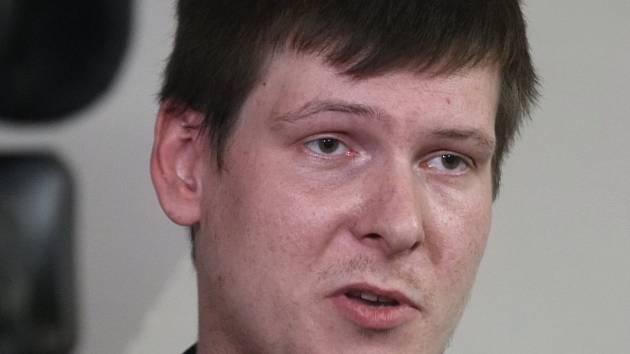 Tomáš Koláčný (Piráti).