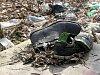 Pomohou přírodě. Odhozené lahve i pneumatiky lidé uklidí dobrovolně