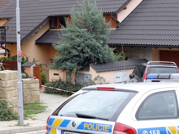 Případ čtyřnásobné vraždy, která se stala vBrně-Ivanovicích, vyšetřují jihomoravští kriminalisté.