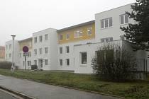 Stacionář Effeta pro mentálně postižené v pondělí otevřel v brněnské Líšni nově zrekonstruovanou budovu. Výstavba stála přes dvaadvacet milionů korun.